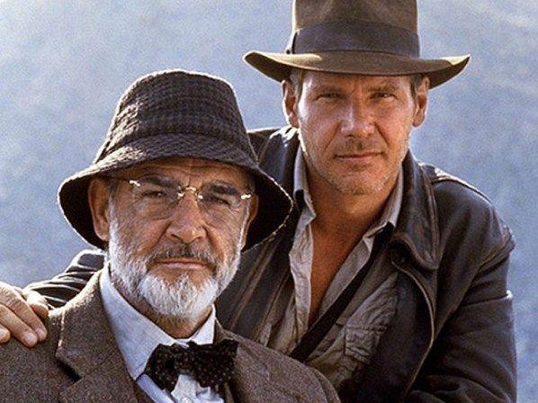 1623 - ¿Es Indiana Jones una de tus sagas predilectas?