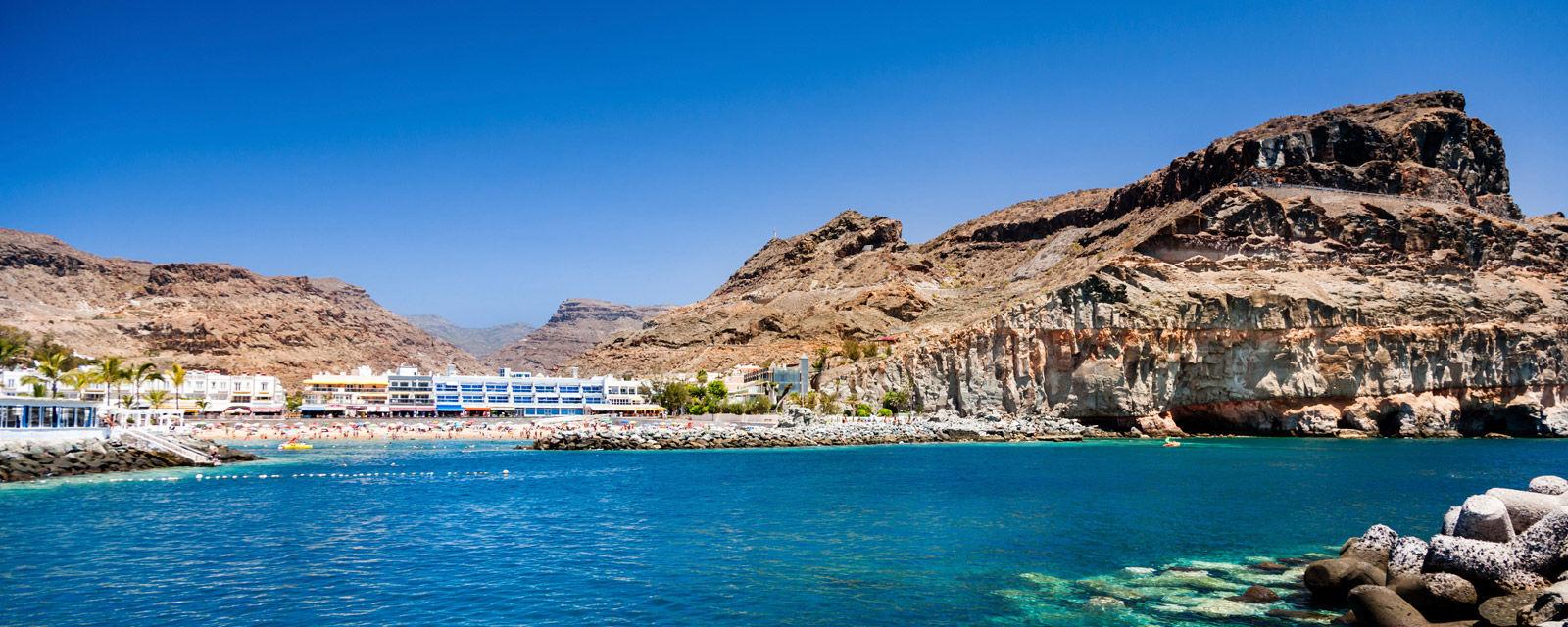 ¿A qué archipiélago pertenece la isla de Gran Canaria?