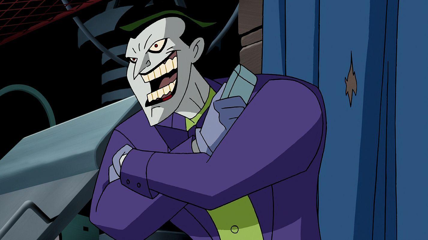 Por último, ¿Que famoso actor de Star Wars, le dobló en la serie animada de Batman?