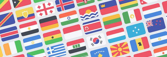137 - ¿Cuánto conoces de banderas?