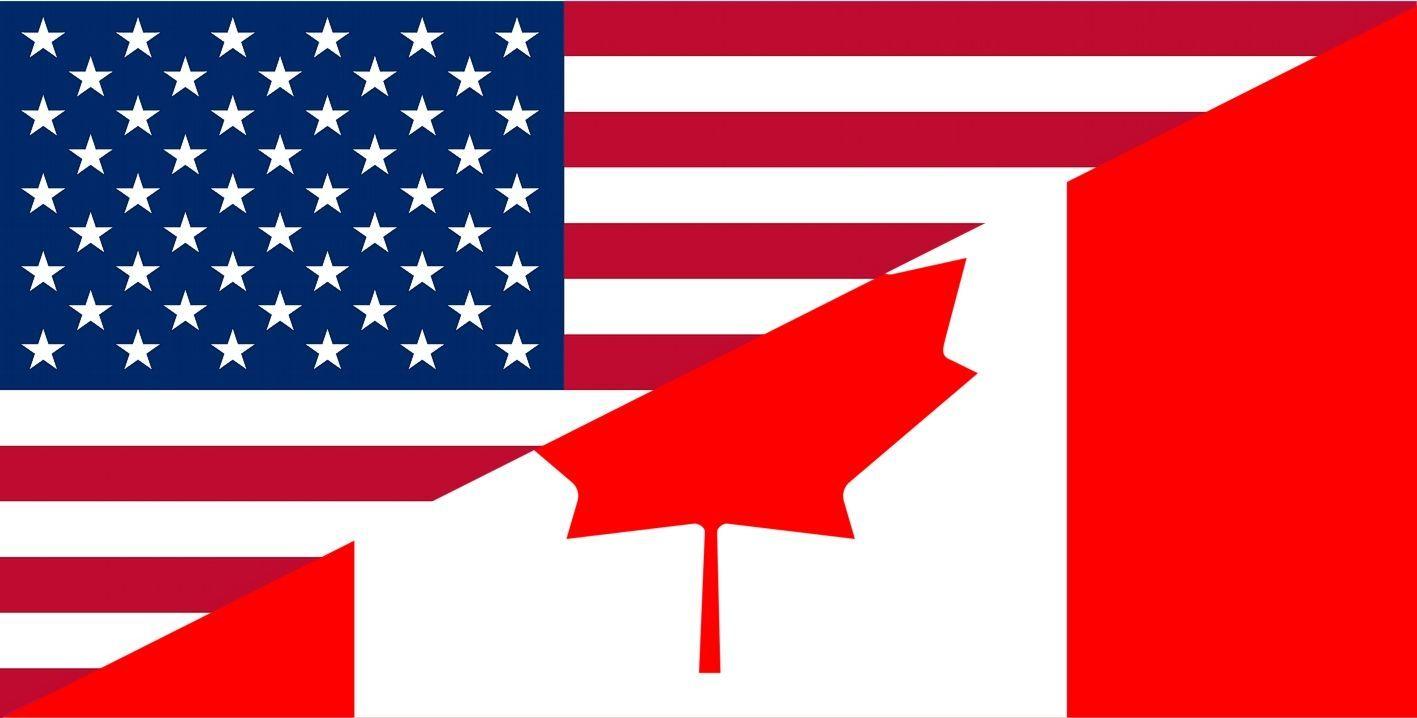 ¿Vivir en EEUU o en Canadá con todo lo que conlleva?
