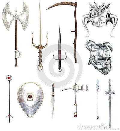 ¿Cuál de estos instrumentos te da más miedo?
