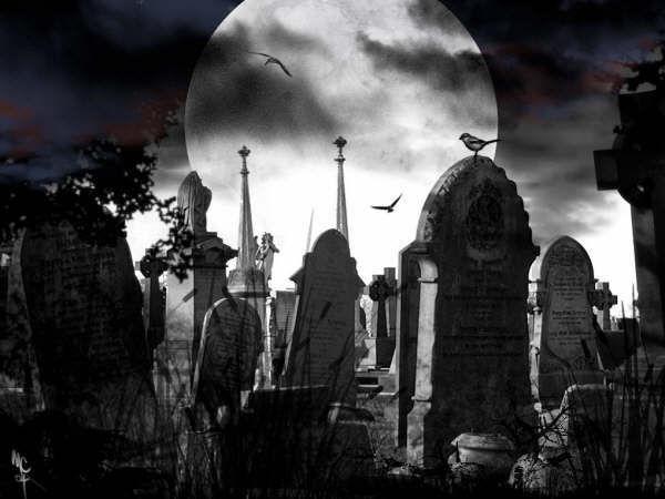 ¿Qué muerte te atrae más?