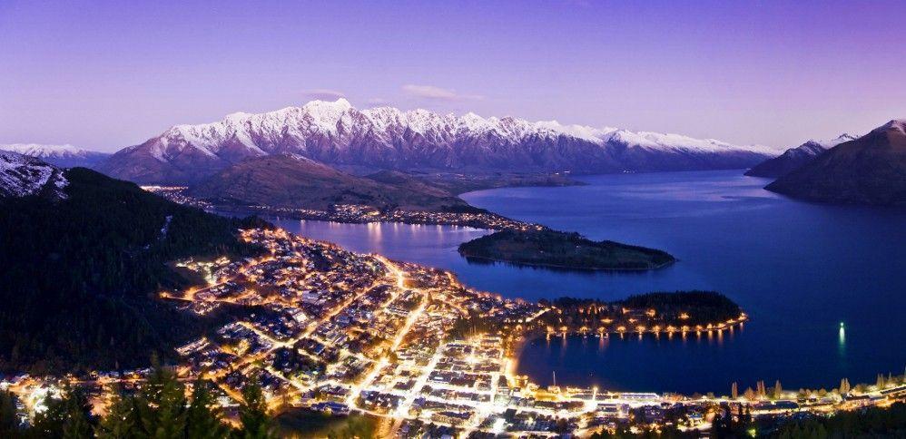 1690 - ¿Cuánto sabes de Nueva Zelanda?