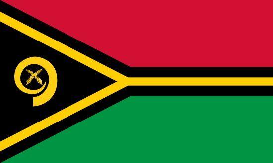 Esta bandera incluye un cuerno de jabalí, ¿a qué país representa?