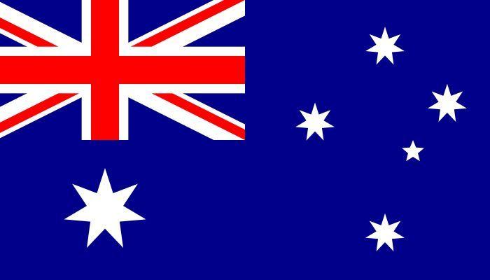 La tierra de los canguro y los koalas, ¿de qué país es esta bandera?