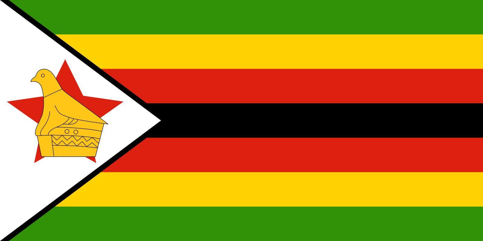¿Cuál es la moneda de Zimbabwe?