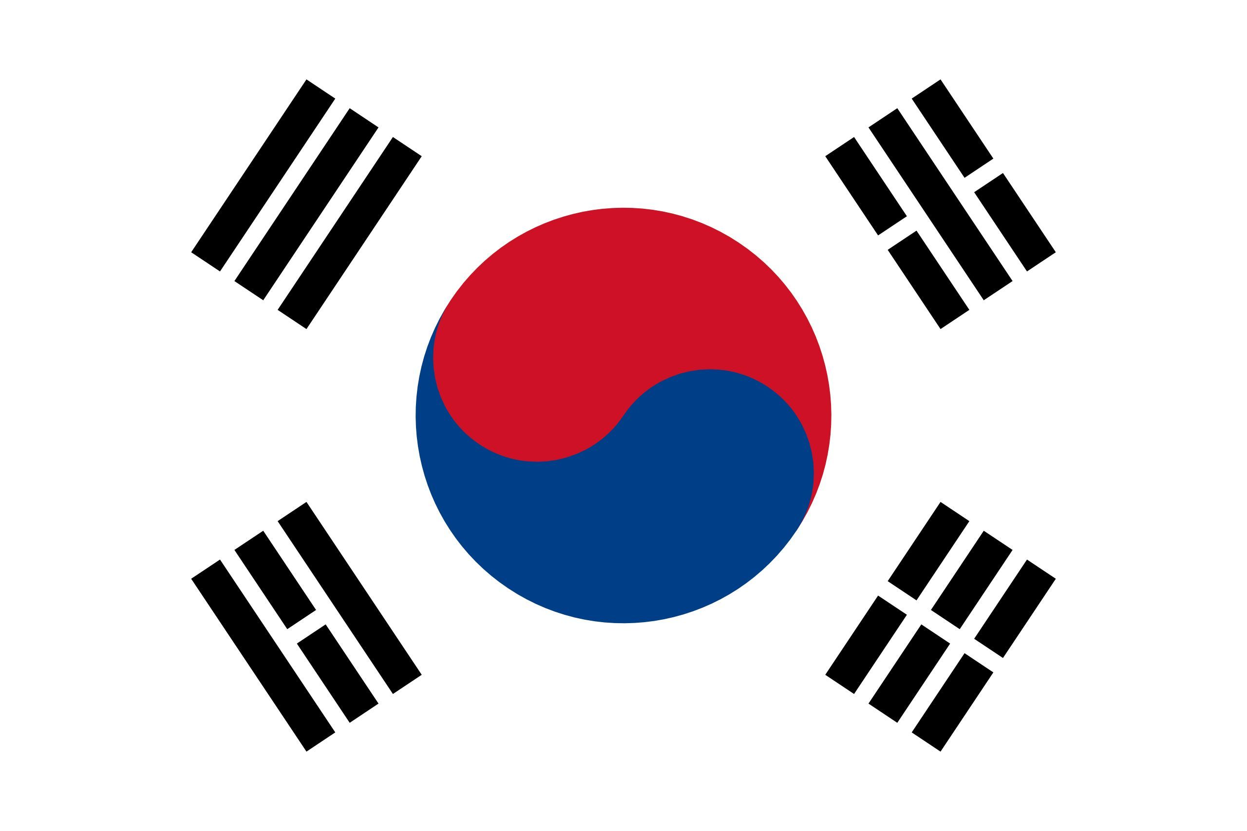 ¿Cuál es la moneda de Corea del Sur?