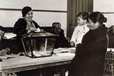¿Fue Nueva Zelanda el primer país en darle a la mujer el derecho a voto?