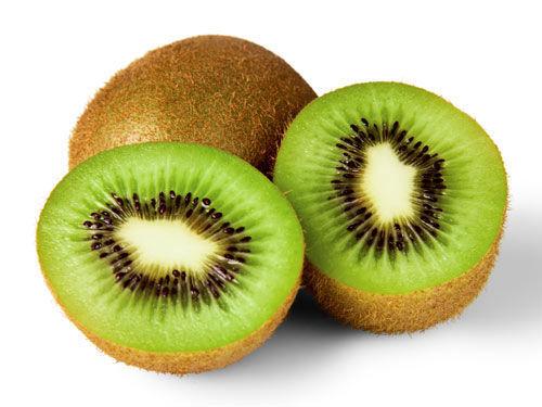 ¿Es el kiwi una fruta originaria de Nueva Zelanda?