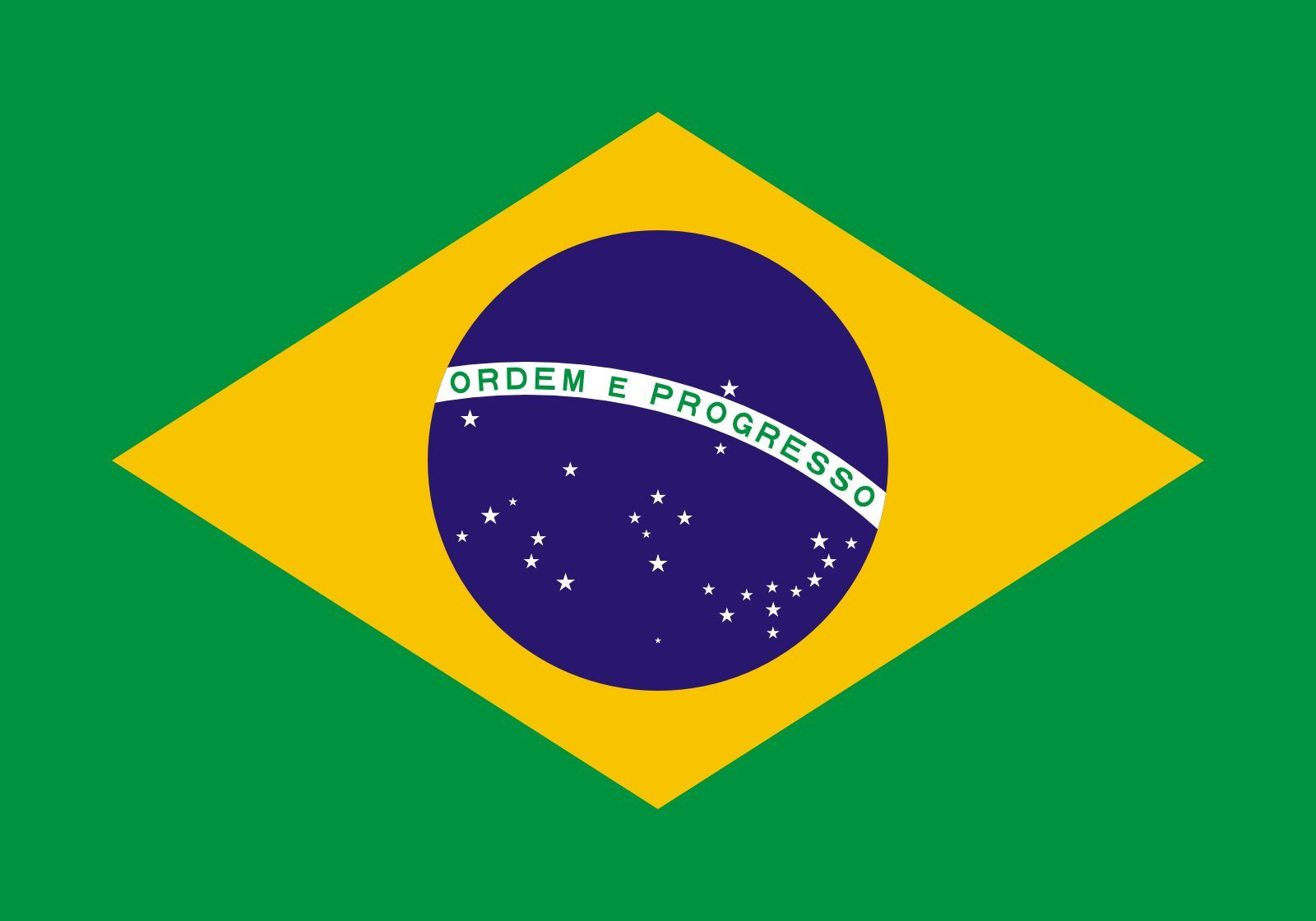 ¿Cuál es la moneda de Brasil?
