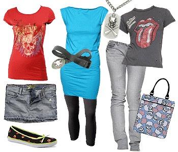 ¿Cómo te gusta vestir?