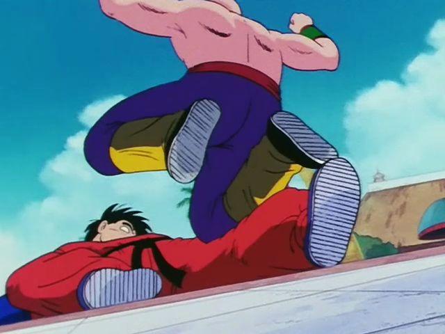 ¿Y qué harías con tu rival si ganaras la pelea?