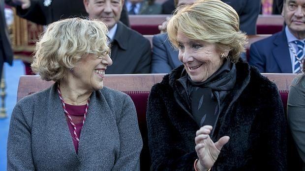 ¿Cómo está el espectro político Español?
