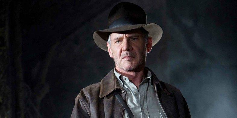 ¿Cómo se hizo Indy con su mítico sombrero?