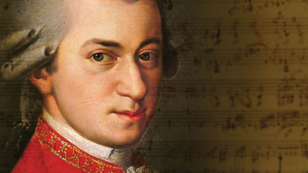1774 - ¿Cuánto sabes de Mozart?