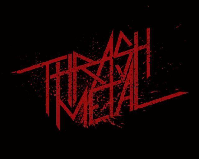 ¿Quiénes son los cuatro grandes del thrash metal?