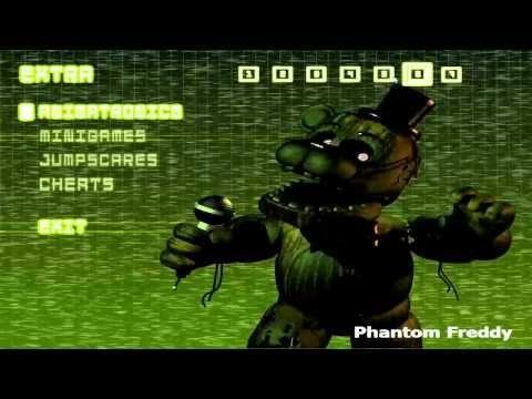 Si digo la palabra Phantom (y estas centrado únicamente en esta saga), tú piensas en...