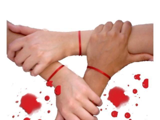 Hay una campaña de donación de sangre. ¿Te acercarías a donar?