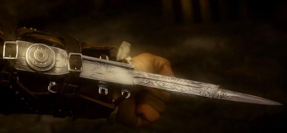 ¿Nombre de esta famosa arma?
