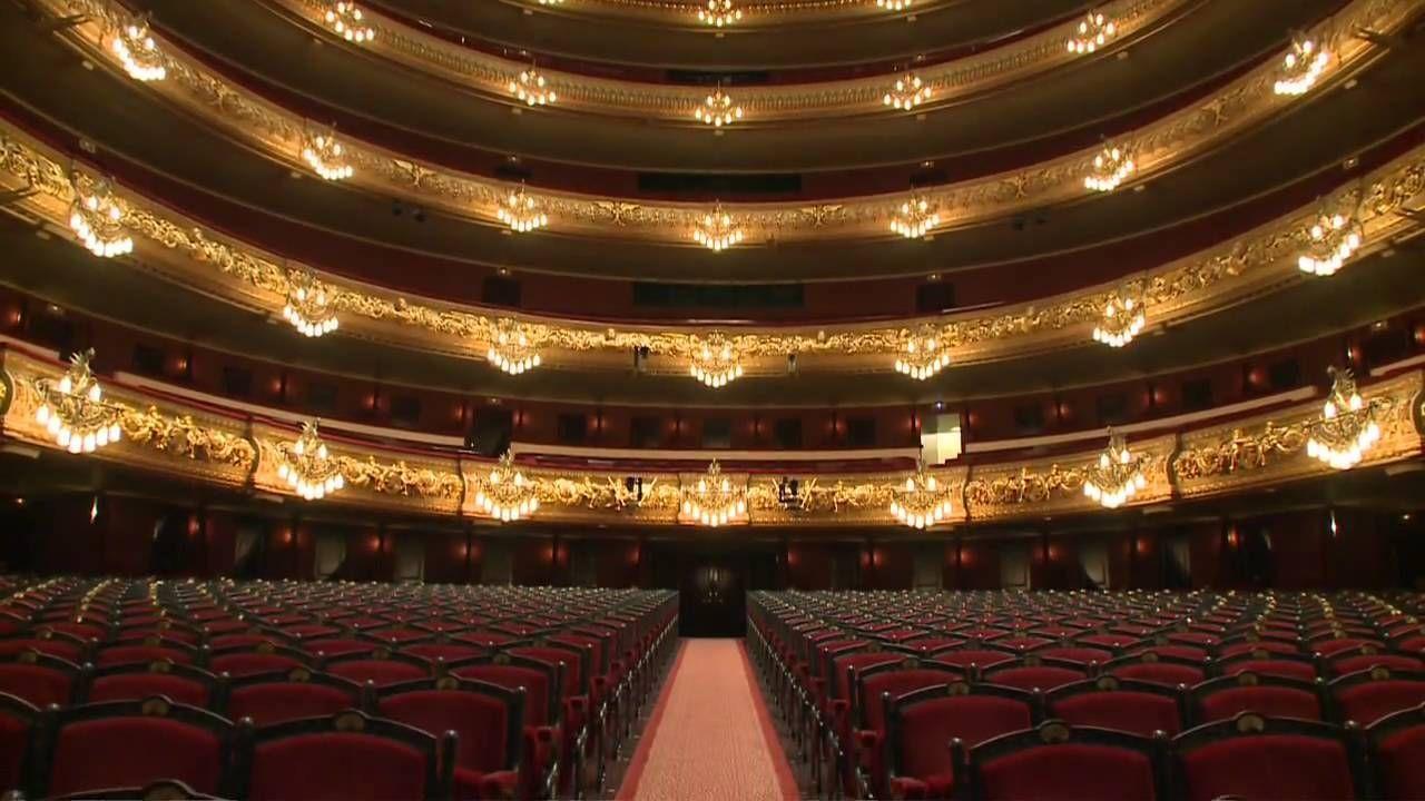 1860 - ¿Cuánto sabes de ópera?