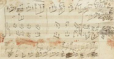 ¿Cuántas óperas compuso Ludwig van Beethoven?