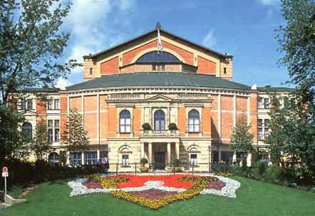 ¿Cuál de estas óperas NO fue crada por Richard Wagner?