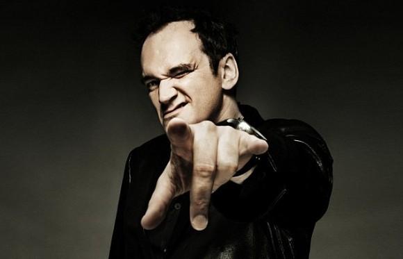 1529 - ¿A qué película de Tarantino pertenece cada imagen?