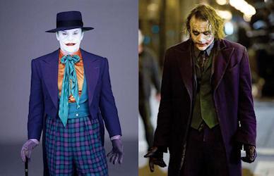 ¿Quién tiene el mejor traje/aspecto?