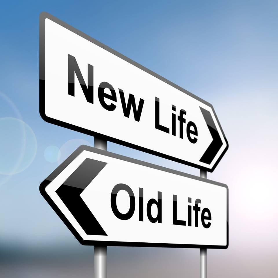 ¿ Vivir en el futuro o en el pasado?