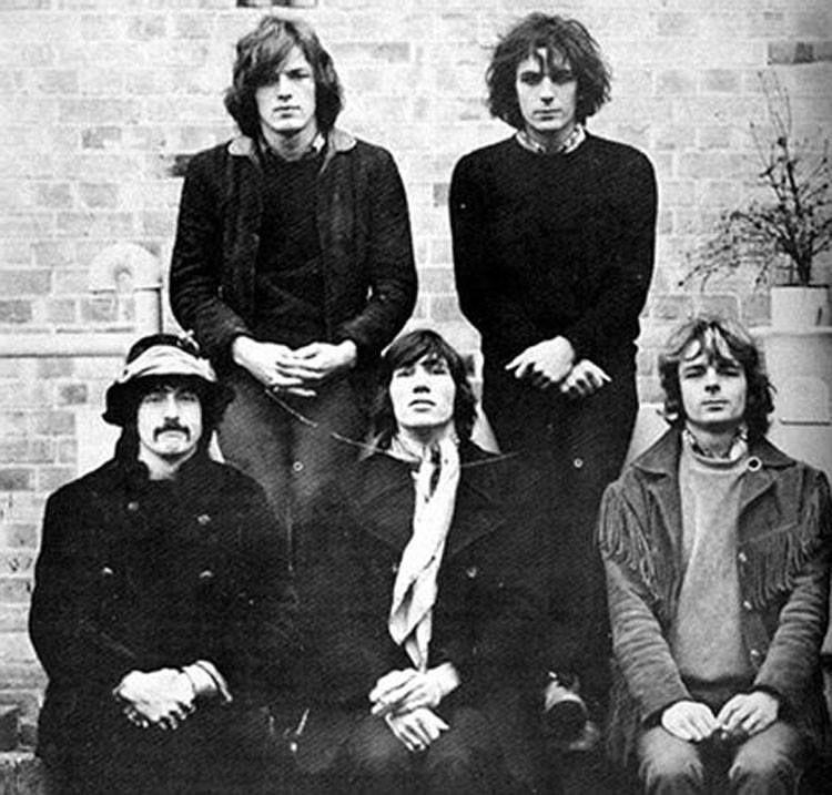 1936 - ¿Cuánto sabes de Pink Floyd?