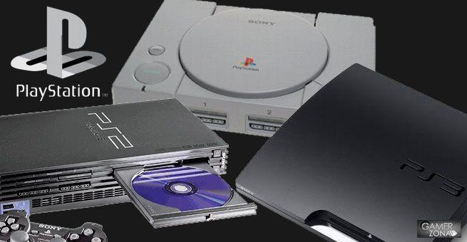 La consola más vendida de Sony ha sido...