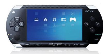 ¿Cuántas versiones de PSP existen?