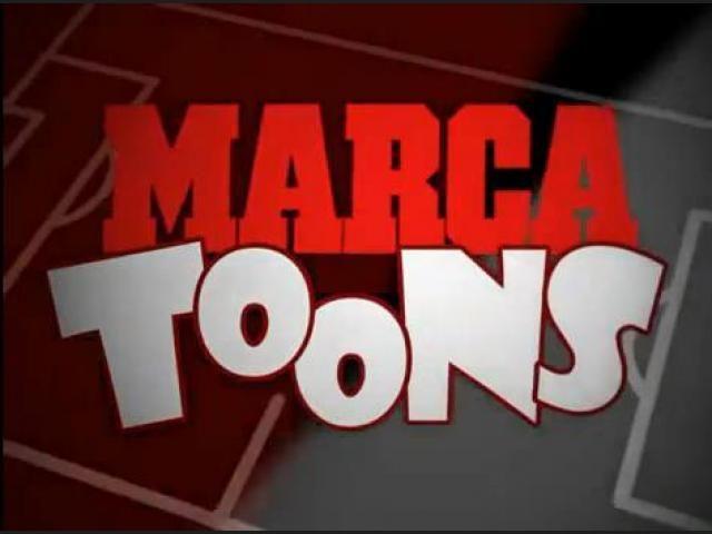2021 - ¿Te acuerdas de Marca Toons?