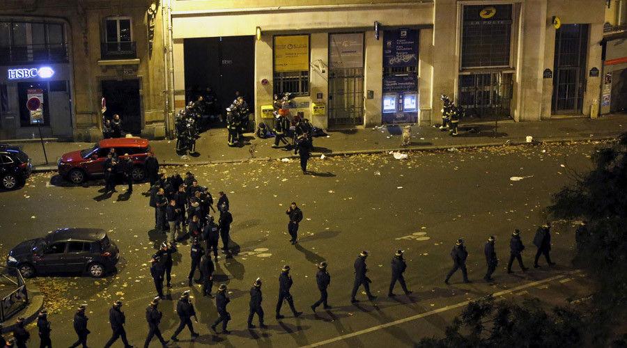 ¿1 millón o evitar la masacre acontecida este 13N en París?
