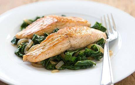 ¿Solo comer carne o solo comer pescado?