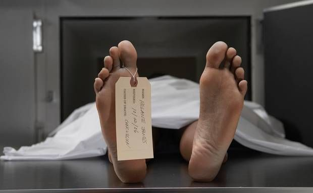 ¿Morir mañana o en una semana?