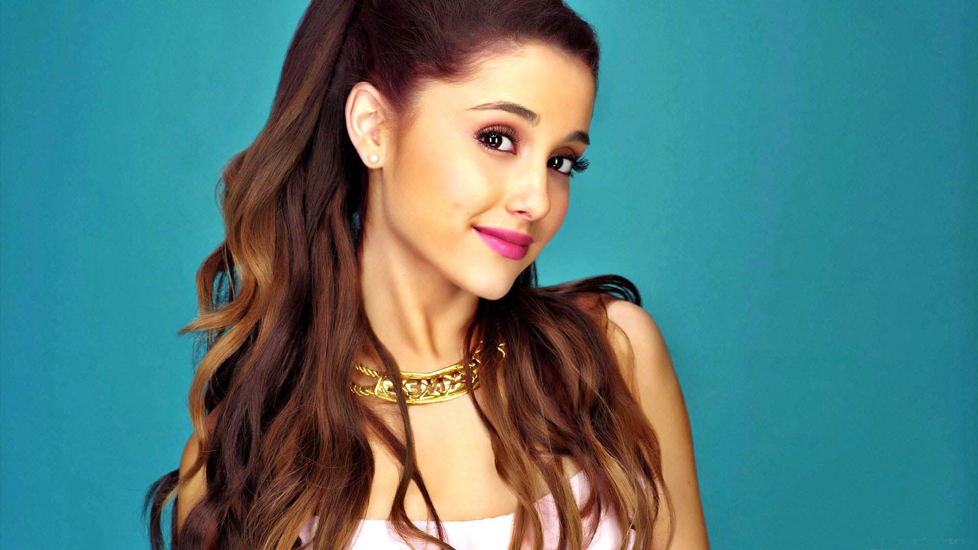 ¿Cuál de estas canciones no es de Ariana Grande?