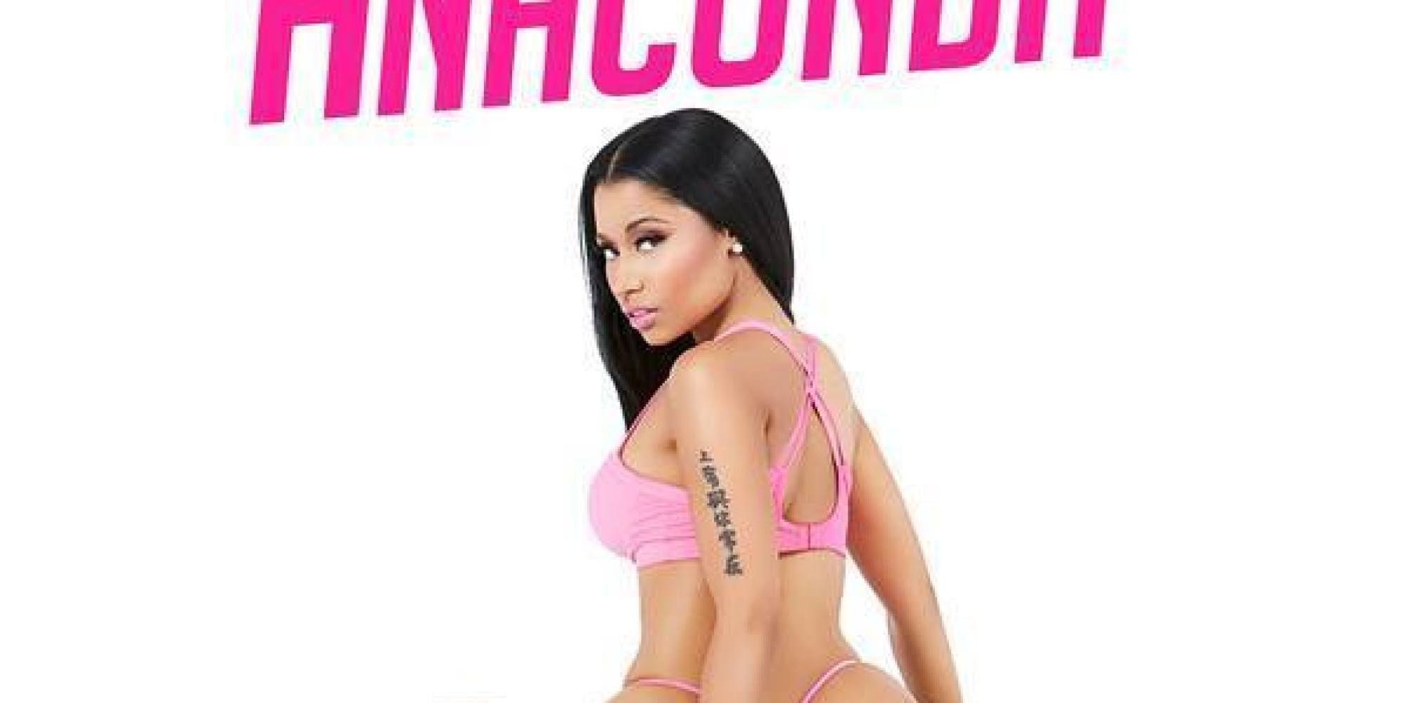 ¿Cuál de estos cantantes no ha colaborado nunca con Nicki Minaj?