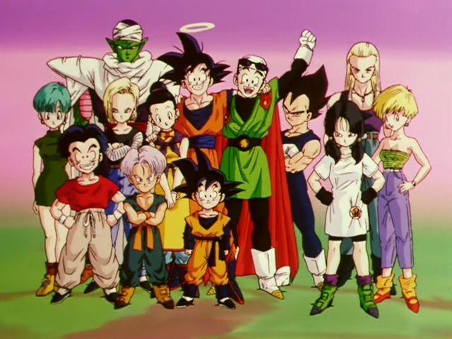 226 - ¿Cuánto sabes de Dragon Ball Z?
