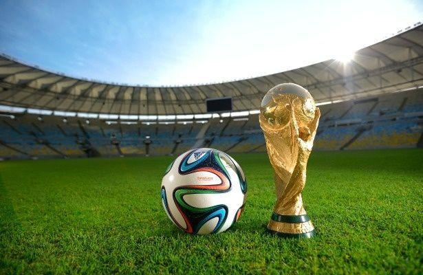 ¿Cuál de estas selecciones nunca ha jugado un Mundial?