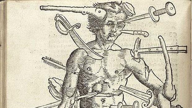 229 - ¿Sobrevivirías en la Edad Media?