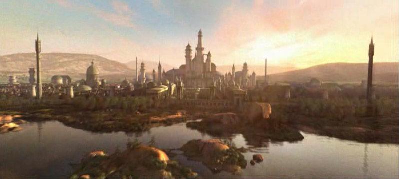 Tras la II Guerra, ¿qué reino humano fue el más prospero y poderoso imperio de Azeroth?