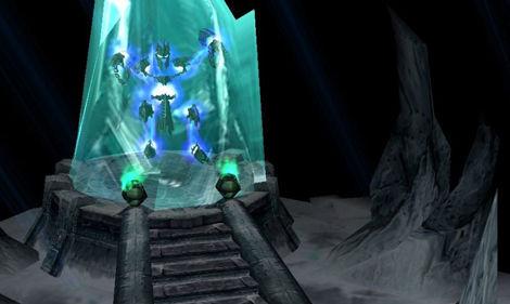 Kil'Jaeden crea al Rey Lich pero, ¿por qué? ¿Cuál es realmente la misión del Azote/Plaga?