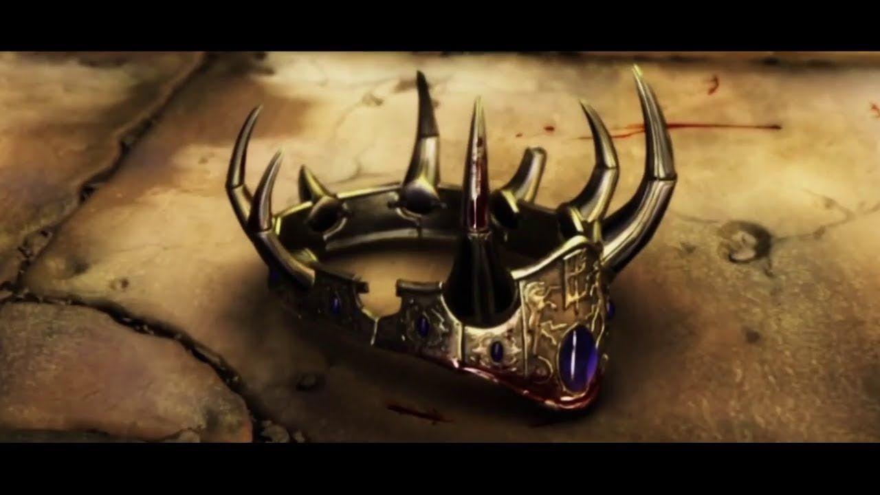 ¿Quién mata al Rey Terenas Menethil II?