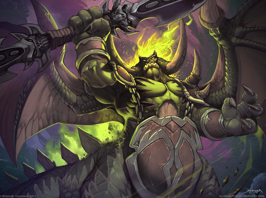 Thrall crea la nación de Durotar en Kalimdor. ¿Por qué los orcos son liberados de los demonios?