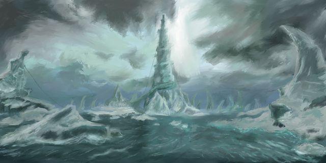 Tras lograr su objetivo (y terminando los Warcraft), ¿qué le ocurre a Arthas?