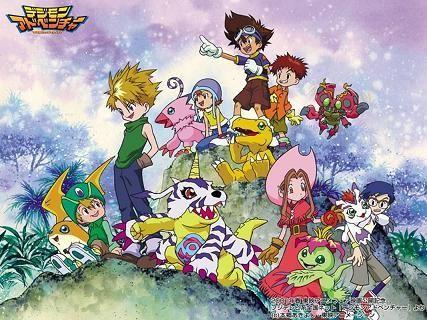 ¿Qué emblema lleva Sora en Digimon Adventure?