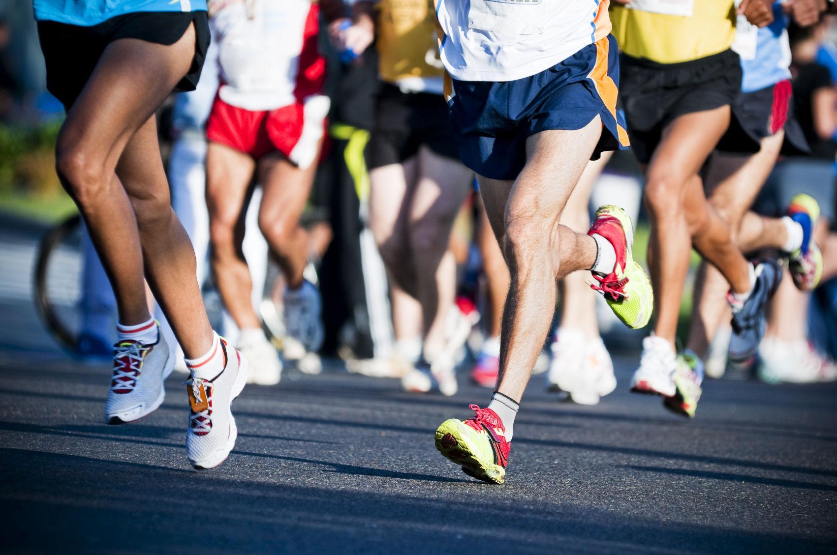2159 - ¿Te consideras un auténtico runner?