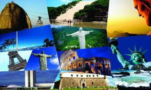 2168 - ENCUESTA: Tu viaje ideal para 2016